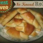 The BEST Rolls Ever!