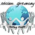 Mission Giveaway Glyde