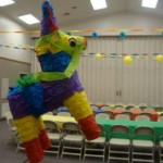 Back-to-School Fiesta!