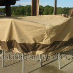 Table Cover Review