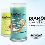 Diamond Candle Flash Giveaway