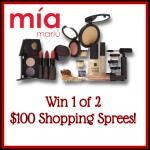 Mission Giveaway Mia Mariu