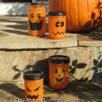 Pumpkin Jars Tutorial