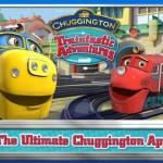 Chuggington App Review