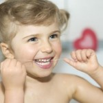 Children's Oral Hygiene Tips