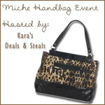 Bloggers Wanted – Miche Handbag Giveaway