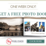 Amazing FREE Photo Book Deal!