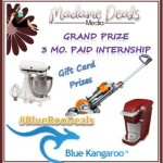 3K Prize Giveaway