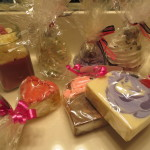 Scarlet Raine Bath and Body Treats Giveaway
