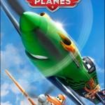Disney's Planes Poster Release
