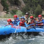 Colorado Rocky Mountain Resorts Vacations