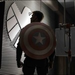 Captain America Coming April 2014