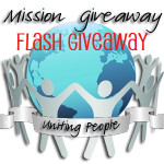 $15 Name Your Own Gift Card Flash Giveaway