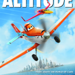 Take a Landing Into some Fun With Disney's PLANES Activity Sheets