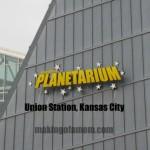 The Planetarium at Union Station – Kansas City
