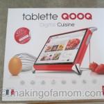 QOOQ Tablet Review