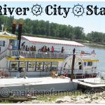 River City Star, Omaha Nebraska