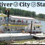 River City Star, Omaha Nebraska