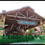A Great Time at Great Wolf Lodge Kansas City