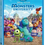 Monsters University is Coming to Blu-Ray, DVD and On-Demand