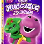 Most Huggable Moments Giveaway
