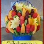 A Summer Bouquet From Edible Arrangements