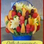 A Summer Bouquet From Edible Arrangements