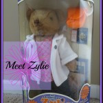 Zylie & Friends: Meet Zylie