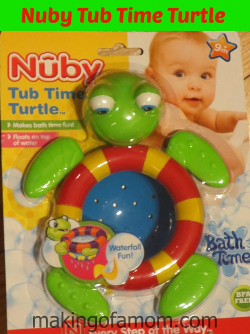 Nuby_tub_time_turtle