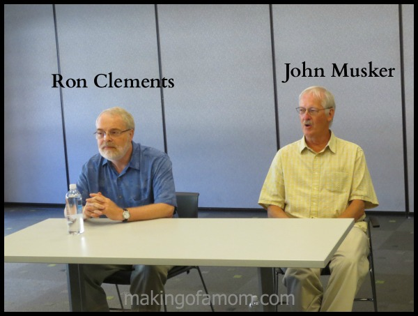Ron_Clements_Johm_Musker_Interview