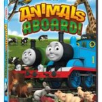 Animals Aboard – A New Thomas Movie