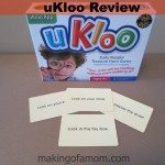 uKloo Early Reader Treaure Hunt Game Review