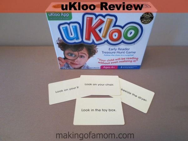 uKloo_review