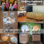 Cookies That Make a Great Gift – Country Cupboard Cookies