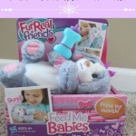 Hasbro's FurReal Friends Newborns – A Great Gift For Kids