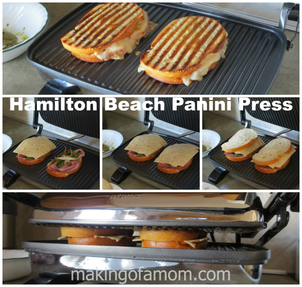 Hamilton_Beach_Panini_Press_Paninis