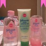Johnson's Baby Products – The Gift of Soft Skin