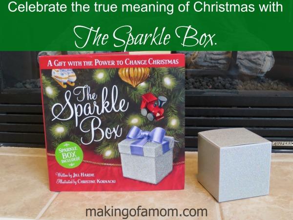 The _Sparkle_Box