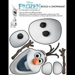 Some 'Cool' Frozen Kid's Activities