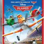 Disney's PLANES Soars into Stores November 19