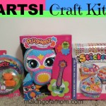 ARTSI Craft Kits – Great Gifts for Girls