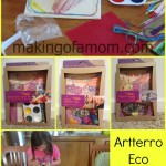 Artterro Eco Art Kits