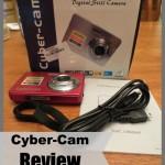 Cyber-Cam Digital Camera Review