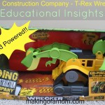 Kid Powered Fun with Educational Insights