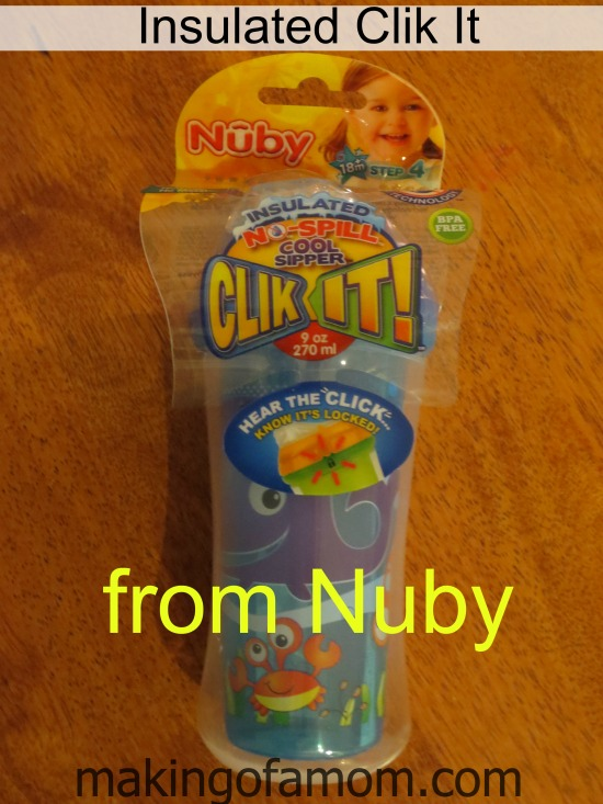 Insulate_Clikit_Nuby