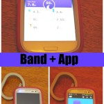 Jawbone Band + App = UP Program