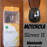 Get Wireless With the Motorola Sliver II Bluetooth Headset