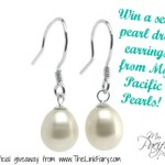 My Pacific Pearls Giveaway