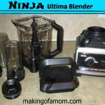 Perfect Blending with the Ninja Ultima Blender
