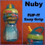 Different Sippy Cups for Different Stages